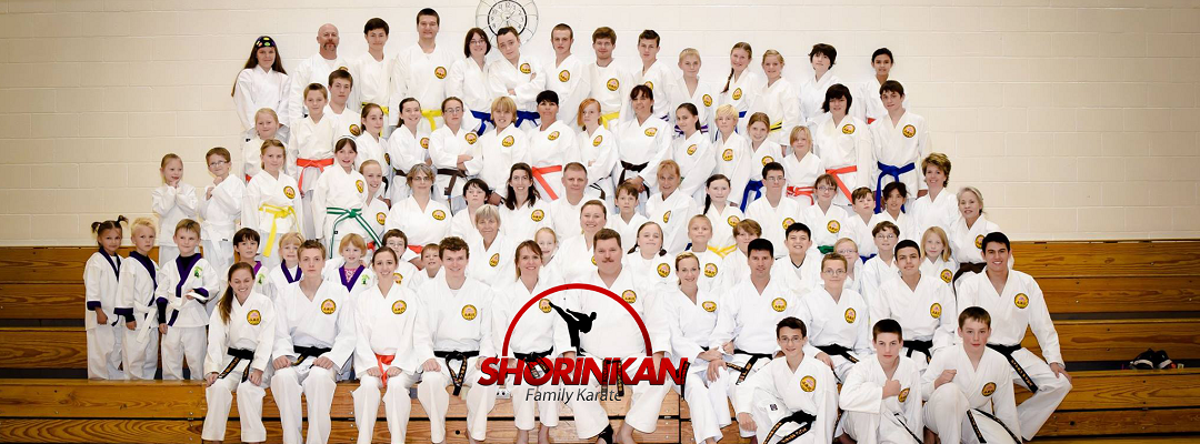 Belt Test 2014 - Shorinkan Family Karate