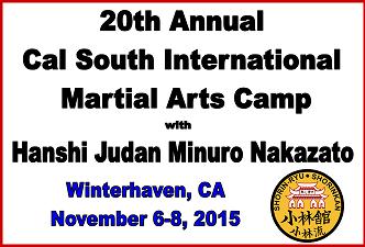 karate camp 2015