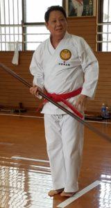 Hanshi Judan Minoru Nakazato